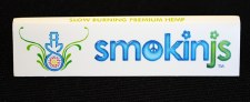 Smokin Js King Size Premium Hemp Rolling Papers