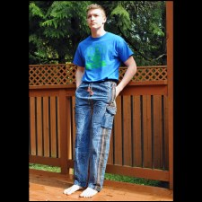 Cotton Pateshyama Trouser S/M