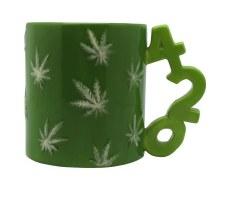 420 Handle Mug