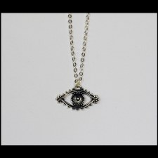 Eye of the World Necklace