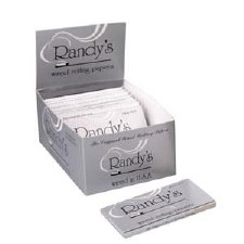 Randy's 1 1/4 Wired Rolling Papers