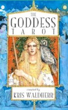 Goddess Tarot Card Deck