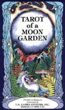 Moon Garden Tarot Card Deck