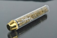 The Twisty Glass Blunt