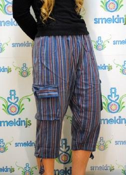 Unisex 3/4 Trouser Sml/Med