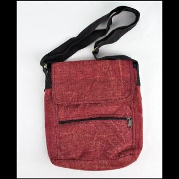 Shoulder Bag Maroon