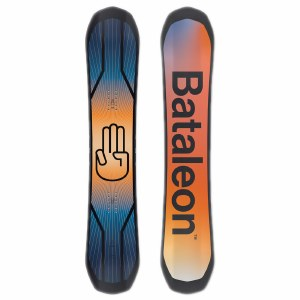 Bataleon Mens Goliath Snowboard-Assorted-153
