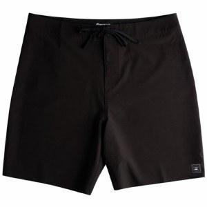 Billabong Mens All Day Eco Pro Boardshort-Black-34