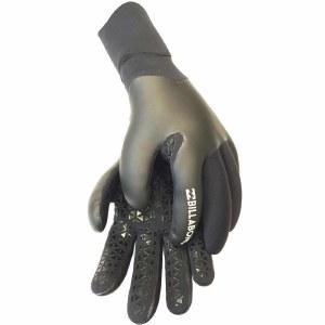 Billabong 3MM Furnace Carbon X Glove-Black-L