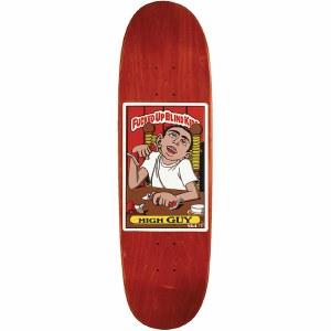 Blind Heritage Guy Mariano FUBK High Guy SP Skateboard Deck-9