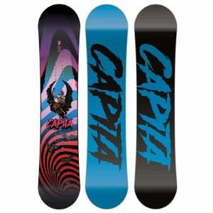 Capita Boys Scott Stevens Mini Snowboard-NA-125