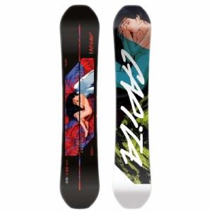 Capita Mens Indoor Survival Snowboard-NA-152