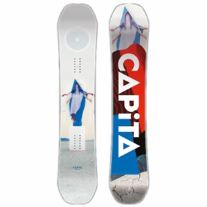 Capita Mens Defender Of Awesome Snowboard-NA-159W
