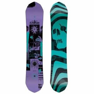 Capita Mens Ultrafear Snowboard-NA-149