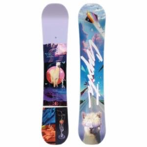 Capita Womens Space Metal Fantasy Snowboard-NA-143