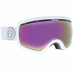 Electric EG2.5 Goggle Womens-Matte White/Brose/Pink Chrome