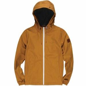 Element Alder Jacket-Gold Brown-XL