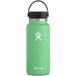 Hydro Flask  Wide Mouth-Spearmint-32
