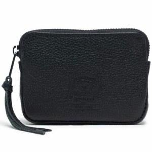 Herschel Oxford Wallet-Black Pebble-OS
