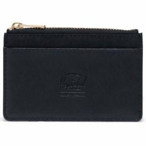 Herschel  Oscar Wallet-Black-OS