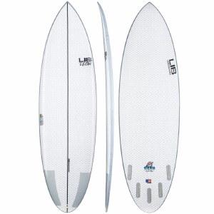 Lib Tech Nude Bowl Surfboard-5'11