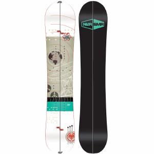 Never Summer Atom Split X Splitboard-160