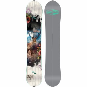 Never Summer Womens Lady West Split Splitboard-147