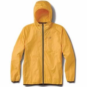 Primitive Mens Paris Jacket-Yellow-S