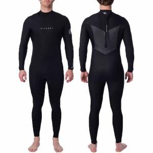 Rip Curl Mens Dawn Patrol 43GB BZ STMR Surf suit-Black-S