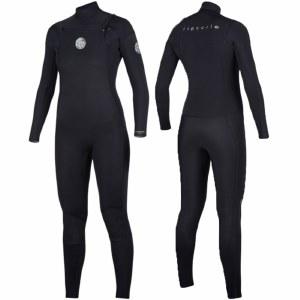 Rip Curl Womens Dawn Patrol 43GB CZ Surfsuit-Black-14