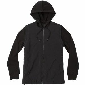 RVCA Logan Puffer Jacket-RVCA Black-S