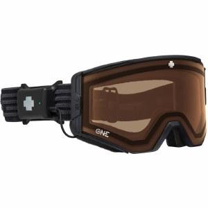Spy EC Goggle-Ace EC Digital Black/Persimmon One