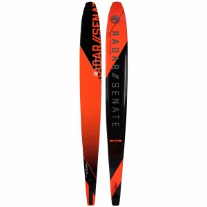 Radar Alloy Senate-Orange/Black/Carbon-67