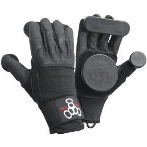 Triple 8 Slide Gloves-L/XL