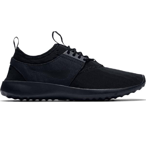 Nike Juvenate Shoe Womens-Black/Black