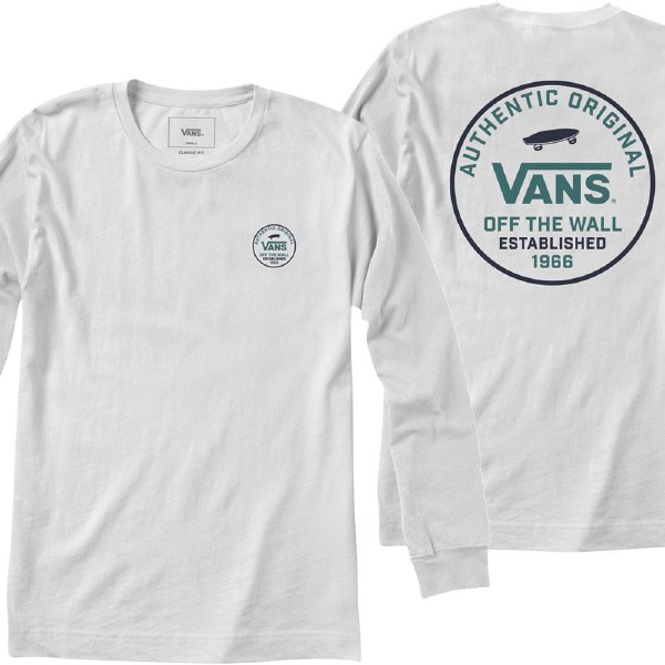 t shirt vans original