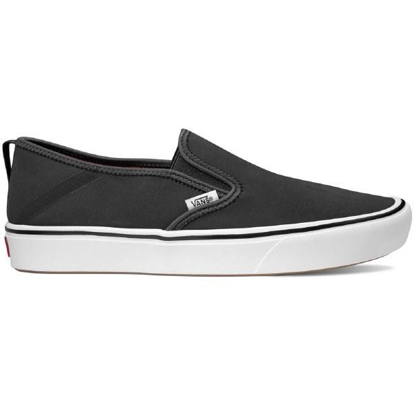 Vans Comfy Cush Slip On SF Shoe-Black