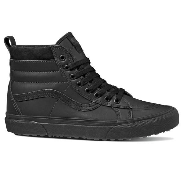 Vans Mens Sk8 Hi MTE Shoe-(MTE)Leather