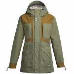 Airblaster Womens Lady Storm Cloak Jacket-Surplus-M