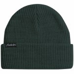 Airblaster Mens Commodity  Beanie-Night Spruce-OS