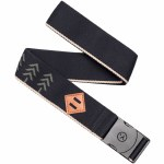 Arcade Belts Mens Blackwood-Black/Khaki-OS