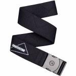 Arcade Belts Mens Rambler Skateistan-Black-OS