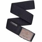 Arcade Belts Mens Vision-Black/Black-OS