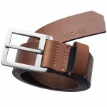 Arcade Belts Mens Padre-Brown-M