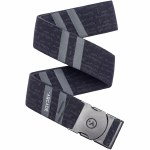Arcade Belts Mens Commuter Belt-Black-OS