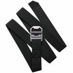 Arcade Belts Mens Guide Slim Belt-Black-OS