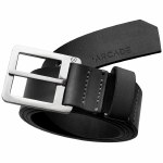 Arcade Belts Mens Padre Belt-Black-XL