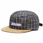 Alltimers Mens Basement Hat-Green/Honey-OS