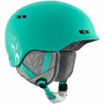 Anon Griffon Snow Helmet Womens-Empress Teal-M