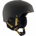 Anon Lynx Snow Helmet Womens-Frontier Black-S
